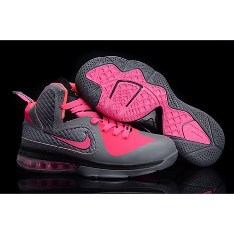 nike womens basketball shoes sale nike lebron 9 grey pink shoes on sale jordan1988 250