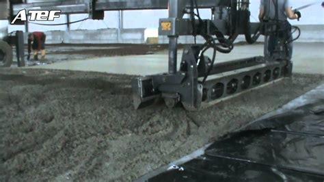its pavimenti industriali pavimenti industriali in calcestruzzo laser screed avi