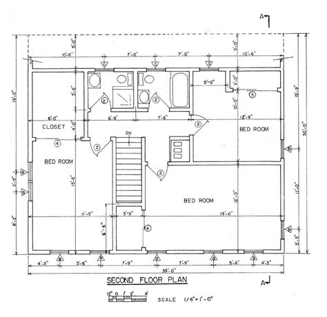floor plans blueprints free saltbox house plans saltbox house floor plans