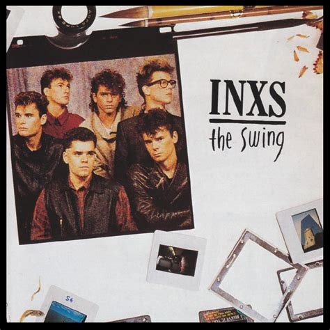 swing covers of pop songs inxs the swing d remaster cd michael hutchence 80 s