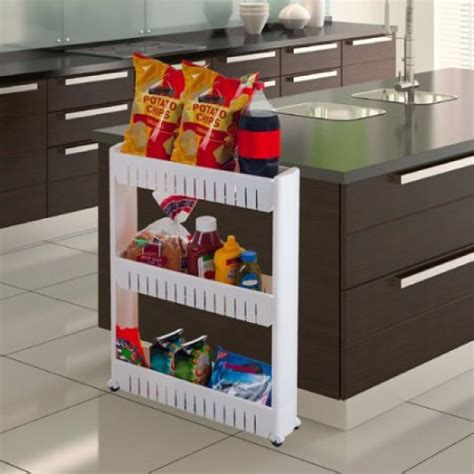 Refrigerator Spice Rack by Slim Pantry Cabinet Or Beside Fridge Spice Rack In Dubai