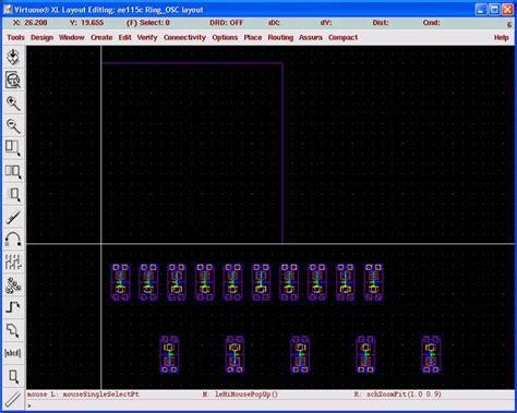 virtuoso layout hierarchy ee115c tutorial 5