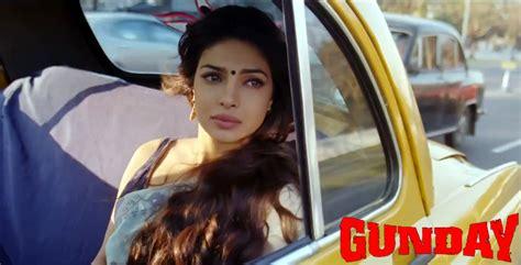 priyanka chopra gunday movie priyanka chopra gunday movie still priyanka chopra