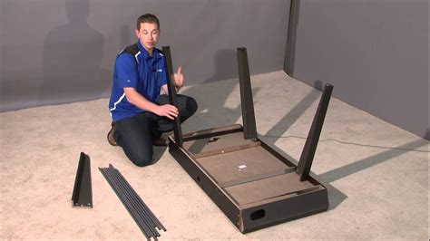 48 inch foosball table how to assemble foosball table 48 inch
