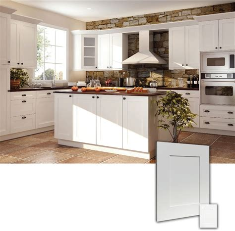 shaker white kitchen cabinets ice white rta shaker style kitchen cabinets wood birch