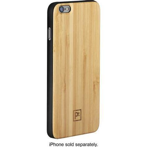 Premium Wooden For Iphone 6 platinum premium wood for apple 174 iphone 174 6 plus bamboo cases covers skins