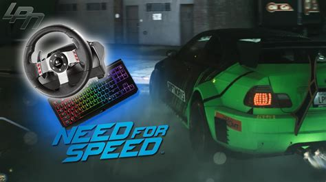 Schnellstes Auto Nfs Ps4 by Need For Speed 2015 Ps4 Lenkrad Automobil Bau Auto Systeme