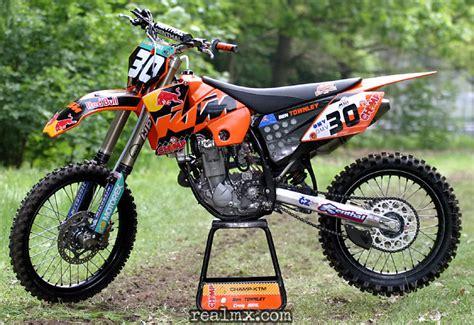 2006 Ktm 250sxf Specs 2006 Ktm 250 Sx F Image 12