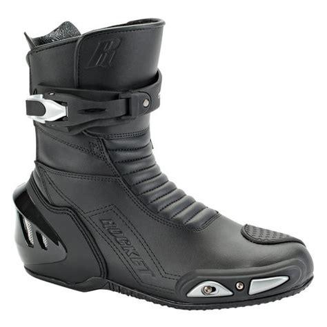 sportbike riding boots 122 40 joe rocket mens super street rx14 rx 14 leather