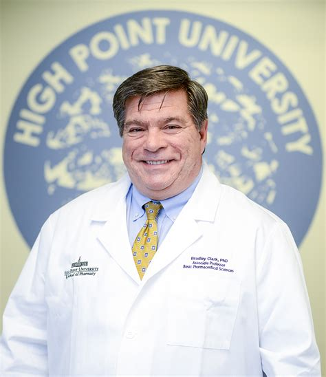 Clark Mba Cost by Clark Joins School Of Pharmacy High Point