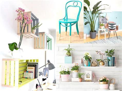 decorar jardin con poco dinero 7 ideas para decorar con poco dinero el sal 243 n de tu casa
