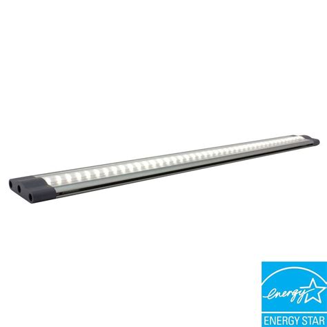Macleds Snap Pro Series 5 Watt 19 5 In Led Under Cabinet Led Cabinet Lighting Wired