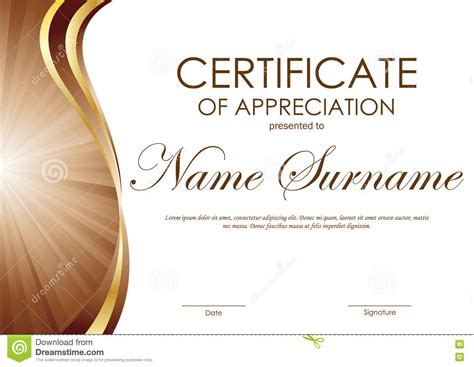 customize 89 appreciation certificate templates online canva