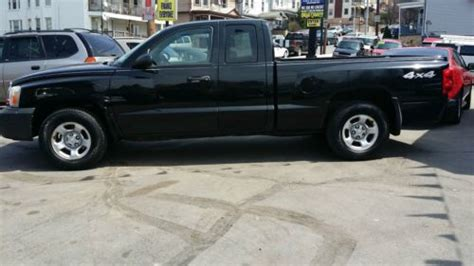how things work cars 2005 dodge dakota club electronic throttle control sell used 2005 dodge dakota st club cab 4 7 v8 4x4 rare 5 speed warranty 1 owner in moosic