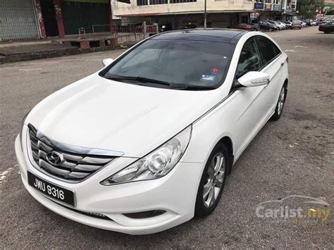 how to work on cars 2010 hyundai sonata on board diagnostic system hyundai sonata 2010 high spec 2 0 in johor automatic sedan white for rm 49 999 3888606