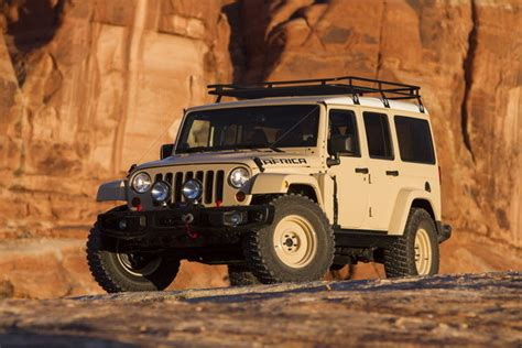 Best Aftermarket Jeep Parts Jeep Adds Performance Parts To Mopar Catalog Truck News