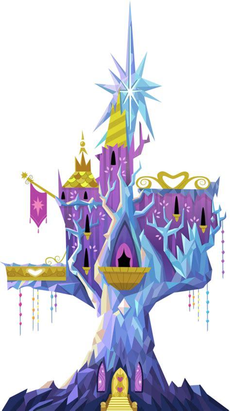 mlp twilights castle castle sweet castle