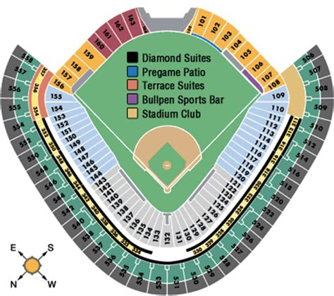 us cellular seating us cellular field seat map clubmotorseattle