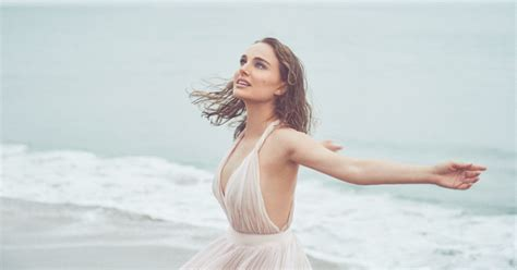 suddenlink commercial actress rose natalie portman stars in miss dior s unusual perfume ad