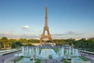 Visit all of paris highlights on a comprehensive day tour