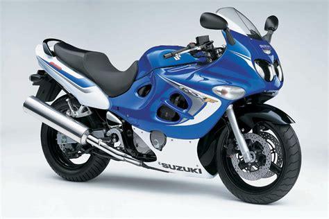 Suzuki Katana Dijual Suzuki Katana 600 Bike Special