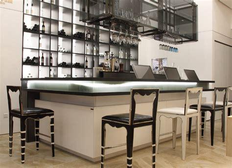 wine bar furniture modern guangzhou oppein canton fair modern bar counter furniture