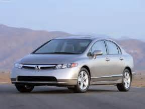 honda civic sedan picture 01 of 40 front angle my 2006
