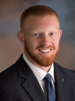 Kyle Cbell Mba Field Director by Kyle Cessna Joins The Springs Valley Bank Trust Team