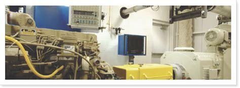 test stand diesel emissions emprise corporation