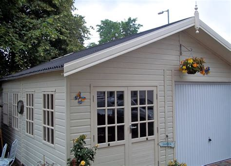 Garage Uk Wooden Garages Uk Timber Garages For Sale Tunstall