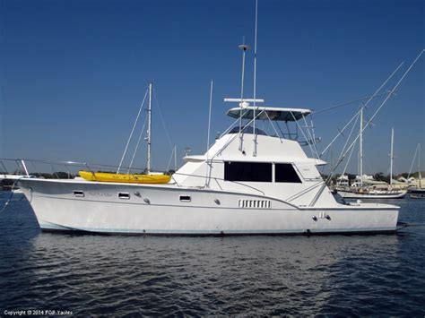 hatteras sport fishing boats for sale 1974 used hatteras 53 sports fishing boat for sale