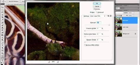 noise reduction tutorial photoshop cs5 how to reduce luminance noise in adobe photoshop cs5