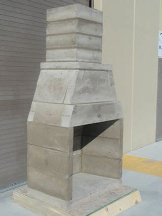 precast concrete outdoor fireplace kits outdoor fireplace kit masonry outdoor outdoor fireplaces
