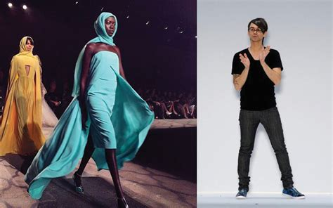 Christian Siriano To Keep Fashionable by Fashion Designer Christian Siriano Mastered