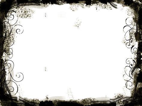 cool frame designs http www pptbackgrounds net uploads black white swirls