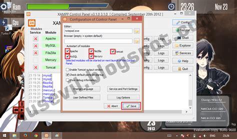 tutorial database mysql di xp cara membuat database mysql localhost di xp cara membuat