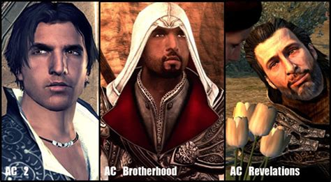 Kaset Bd Ps3 Original Assasins Creed Brotherhood ubisoft akan meluncurkan assassin creed edisi ezio trilogy