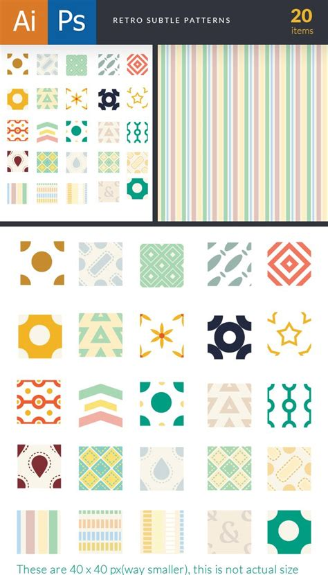 tileable pattern generator the super premium seamless patterns set with commercial
