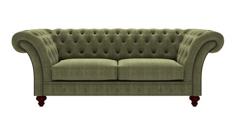 Tweed Chesterfield Sofa Tweed Chesterfield Sofa Harris Tweed Bernsay Chesterfield Sofa Checked Classic Harris Tweed