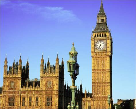 united kingdom vacations best places to visit big ben the best places to visit in united kingdom