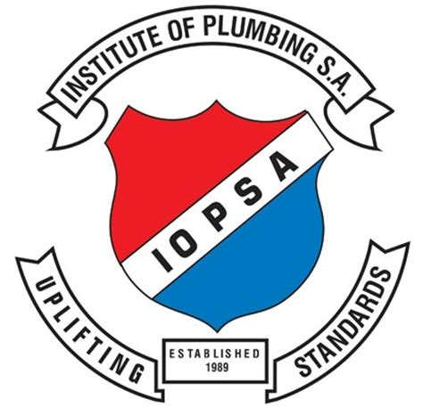 Plumbing In South Africa by Iwmsa Iopsa Wisa Affiliated Rescue Rod