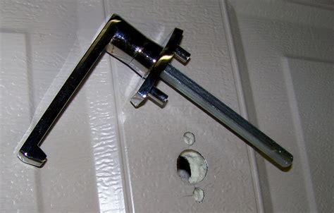 Garage Door Assembly by Garage Door Lock
