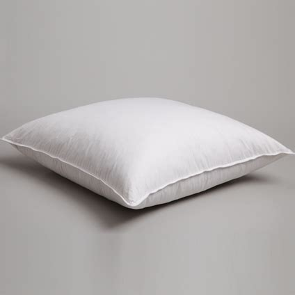 European Pillow by Logan And 100 Feather European Pillow Home