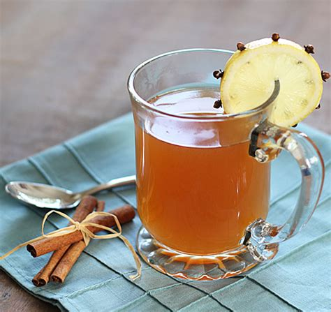 5 hot toddies that will cure anything old man winter throws at you