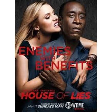is house of lies over house of lies seasons 1 4 dvd boxset freeshipping