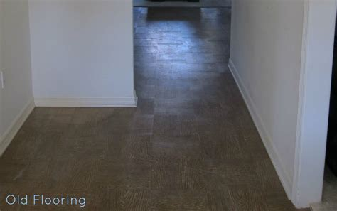 installing wood floors   The Fetch Ranch