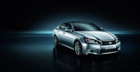 Lexus Gs250 Luxury