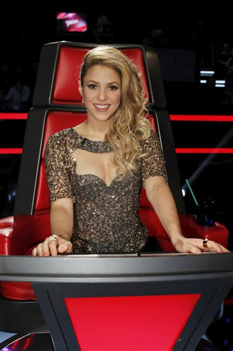 shakira hairstyles the voice shakira hair color the voice hairstylegalleries com