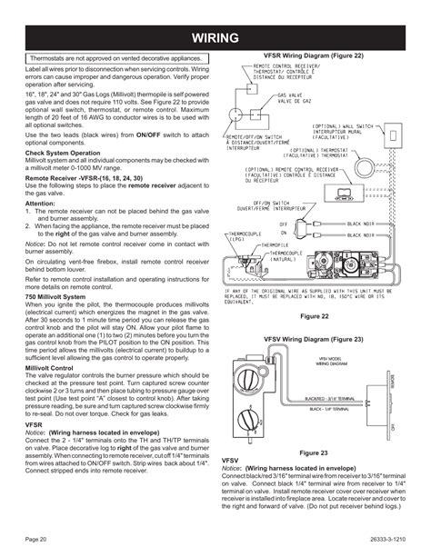 empire comfort systems manuals wiring empire comfort systems vfsr 24 3 user manual