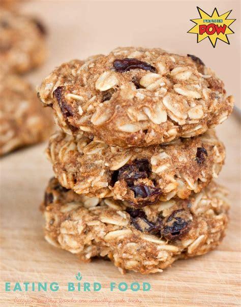 protein oatmeal cookies oatmeal raisin protein cookies protein pow